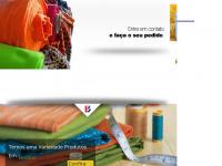 Tecidos e Amarinhos | Bonini