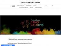 Dancacatarina.com.br - Dança Catarina - O Festival