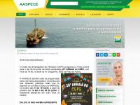 AASPECE -  Associação dos Aposentados e Pencionistas do Sistema Petrobras no Ceará