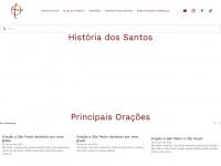 Nossa Sagrada Família - Loja de artigos religiosos católicos - Nossa Sagrada Família