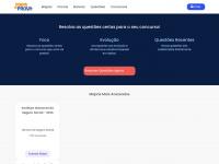 mapadaprova.com.br