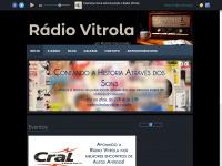 Rádio Vitrola Online