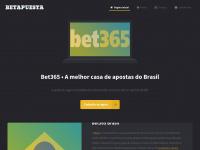Bet365 Brasil | Melhor Casa de Apostas no Brasil