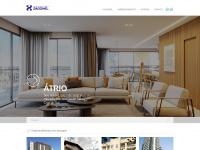 construtorazagonel.com.br