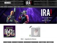 IRA! | Site Oficial da banda Ira!