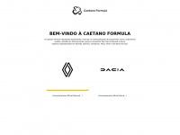 Caetano Formula | Concessionário Oficial Renault e Dacia