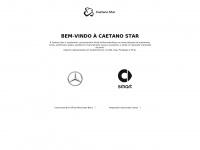 Caetano Star | Concessionário Oficial Mercedes-Benz e Smart