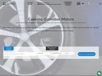 Concessionário Oficial PEUGEOT em Portugal - Caetano Motors