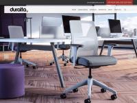 Duratta | Móveis para Escritório Campinas, Cadeiras para Escritório
