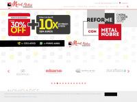 metalnobreacabamentos.com.br