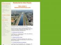 rodoviariasaopaulo.com