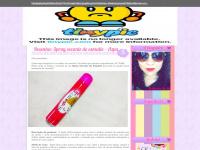 chiqueatodaprova.blogspot.com
