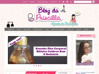 blogdapriscilla.com