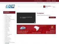 Tcrmaquinas.com.br - TCR MÁQUINAS PARA MARCENARIA - whats 43 98802 1030