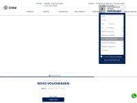 cristalvolks.com.br