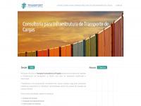 TRANPORT | Consultoria em Infraestrutura e Transporte de Cargas