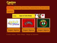 Jogoscerto.com.br - Jogos online