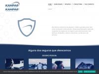 Kampar Seguros | Soluções em seguros