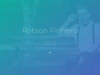 robsonpinheiro.com.br