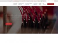 Soluções em Data Center, Cloud Computing e Servidores Dedicados - EVEO Enterprise Cloud