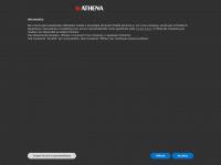 Athena.eu - Home Page | Athena S.p.A.