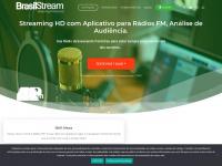 brasilstream.com.br