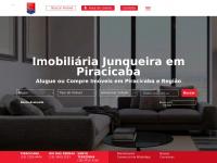 Imobiliariajunqueira.com.br
