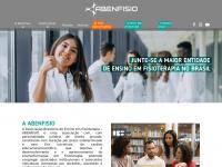 Abenfisio.com.br