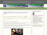 cidadejovemsertaozinhopb.blogspot.com