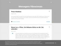 mensagensvibracionais.blogspot.com