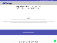 Aesa-es.com.br