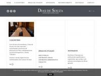 Dsa.com.br - Dias de Souza Advogados Associados - (55 11) 3069 4277