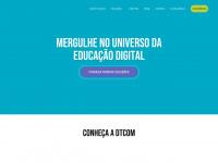 DTCOM - Soluções em Educação, Comunicação e Tecnologia