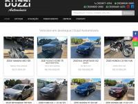Duzziautomoveis.com.br