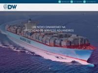 dwcomex.com.br