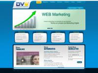 DV9 Soluções Digitais | Criar sites, Criação de sites, E-commerce, criar E-commerce, consultoria estratégica para e-commerce, loja virtual, agência Web em Ubá e região, site em Ubá Criação de Loja Virtual, agencia web BH, agência web SP