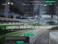 Desenvolve SP   Agência de Desenvolvimento Paulista