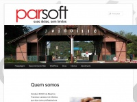 Parsoft – Suas idéias, sem limites.