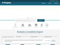 Imobiliariasingular.com.br - Imobiliária Singular - Sua Imobiliária em Ponta Grossa