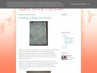 Spellworkfanzine.blogspot.com - Spell Work Fanzine