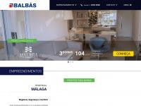 balbasconstrutora.com.br