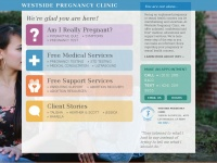 Wpclinic.org - Claris Health Pregnancy Clinics: West Los Angeles