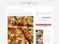 Bakedbyrachel.com - Baked by Rachel