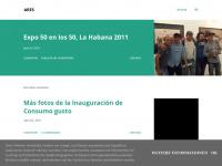 Arescuba.blogspot.com - ares