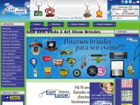 artshowbrindes.com.br