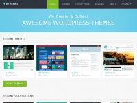 Athemes.com - aThemes - Awesome WordPress Themes