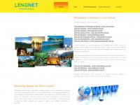 Lengnet - Marketing Digital
