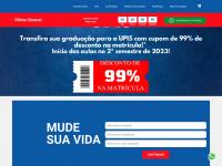 Upis.br - UPIS | Faculdades Integradas | Faça Faculdade em Brasília