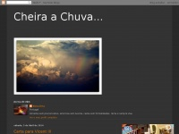 Cheirachuva.blogspot.com - Cheira a Chuva...