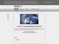 2foruminiciativasidi.blogspot.com - 2º Fórum Iniciativas à I&D+i